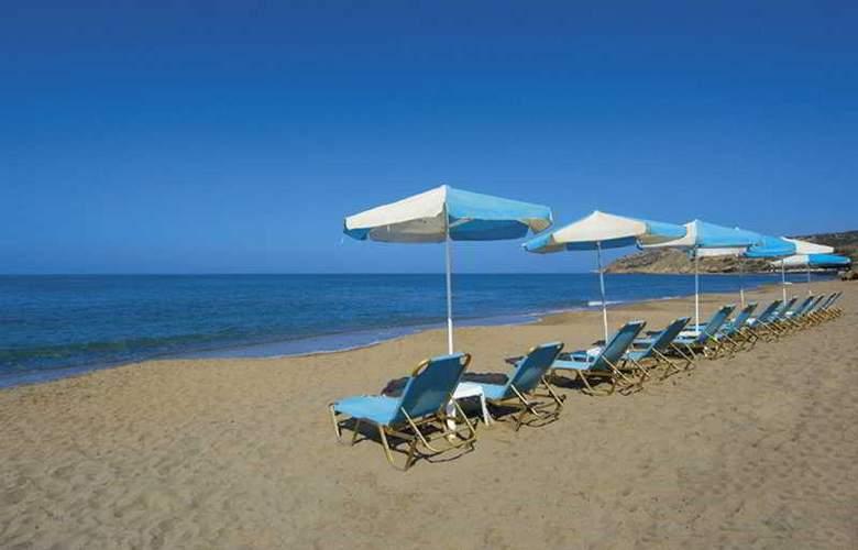 Rethymno Mare Royal - Beach - 8