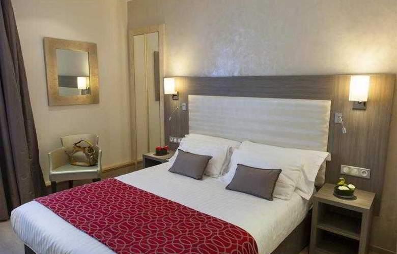 Best Western Carlton - Hotel - 12
