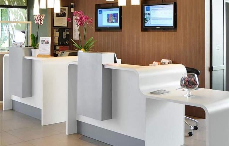 Novotel Nantes Carquefou - Hotel - 26