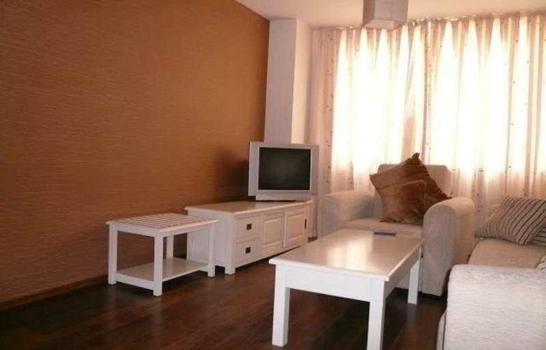 Sun Hotel - Room - 3