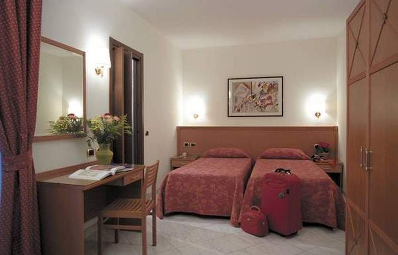 Florence - Hotel - 5