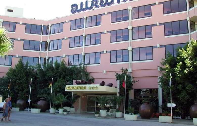 Auramar Beach Resort - Hotel - 6
