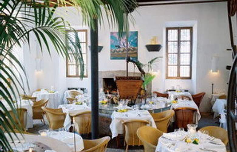 Ca's Xorc Hotel Agroturismo - Restaurant - 8