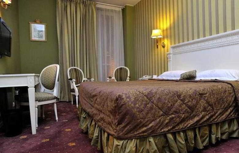 Regence Paris - Room - 2