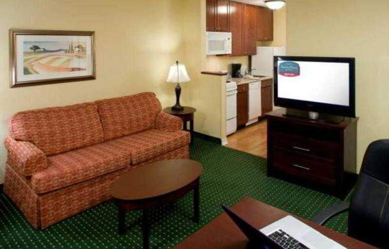 TownePlace Suites Texarkana - Hotel - 7