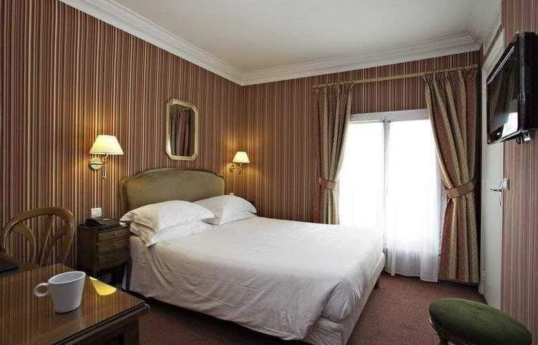 Best Western AuxDucs Bourgogne - Hotel - 20