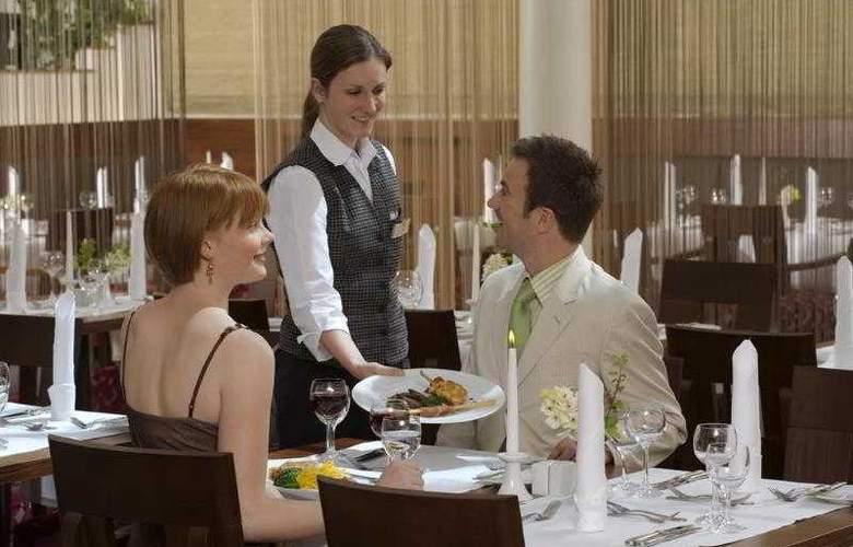 Best Western Premier Hotel Villa Stokkum - Hotel - 26