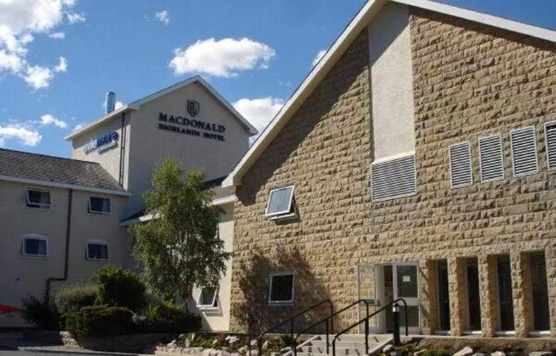 Macdonald Highlands - Hotel - 0