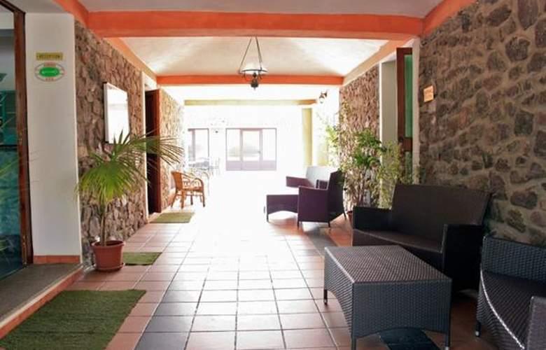 Marina Manna Club Village - Hotel - 1