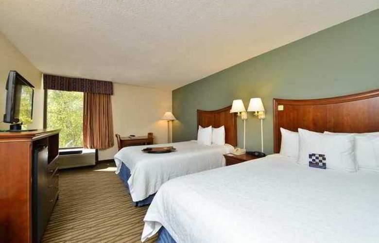 Hampton Inn Atlanta- Marietta - Hotel - 9