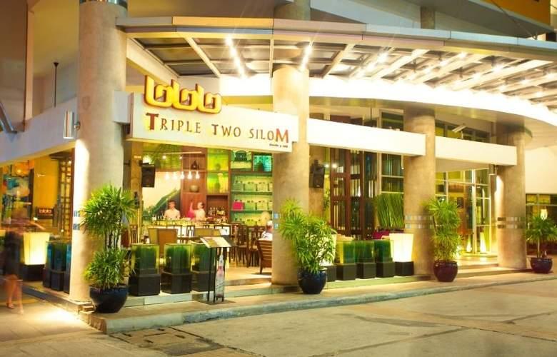 Triple Two Silom - Hotel - 9