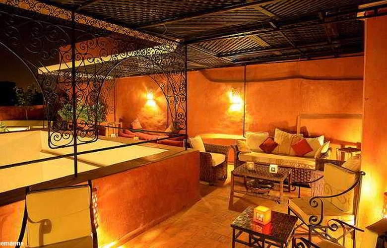 Riad Djemanna - Hotel - 11
