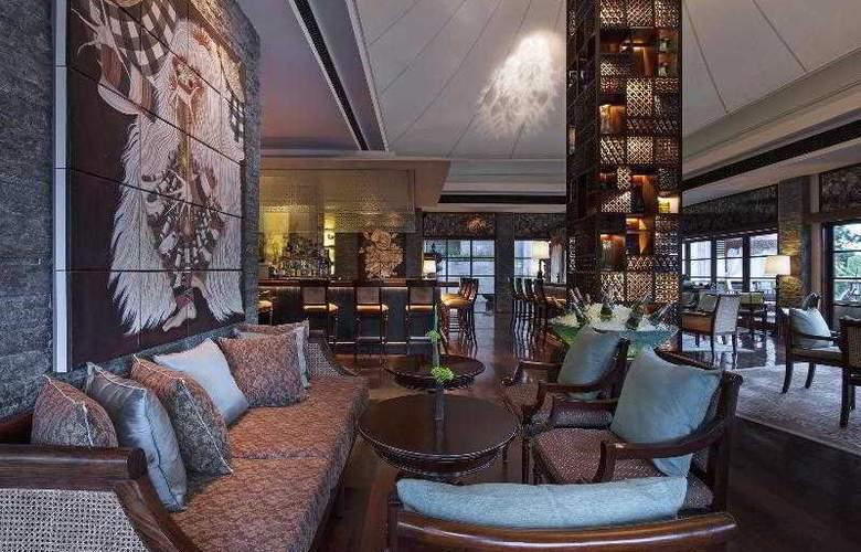 The St. Regis Bali Resort - Bar - 70