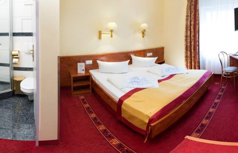 City Partner Hotel Alter Speicher - Room - 1