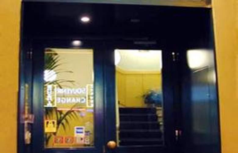Spagna - Hotel - 0