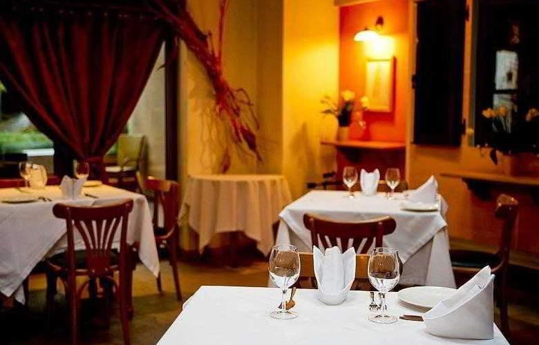 Best Western Premier Collection City Sofia - Restaurant - 67