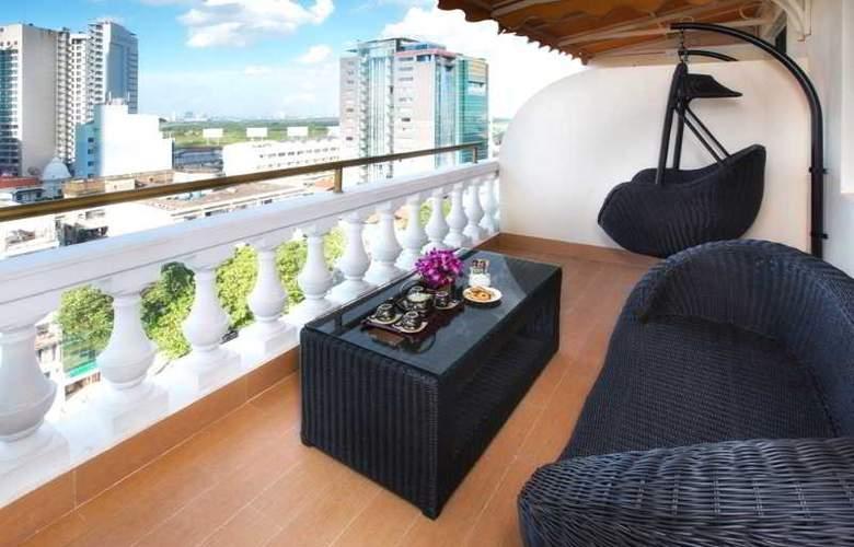 Saigon Prince - Terrace - 44