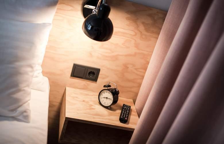 Hotel Schani Wien - Room - 17