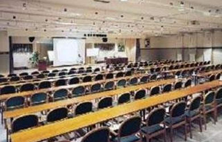 Quality Hotel Isovalkeinen - Conference - 2