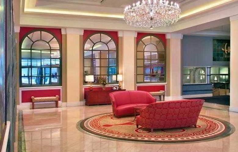 Springfield Marriott - Hotel - 14