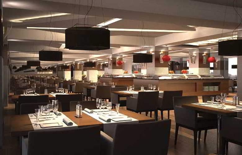 Avena Resort & Spa Hotel - Restaurant - 20