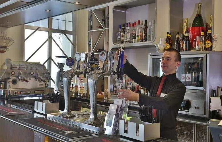 Best Western York House - Bar - 173