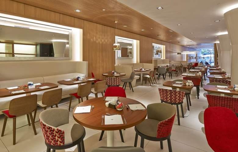 NH Collection Barcelona Gran Hotel Calderón - Restaurant - 6