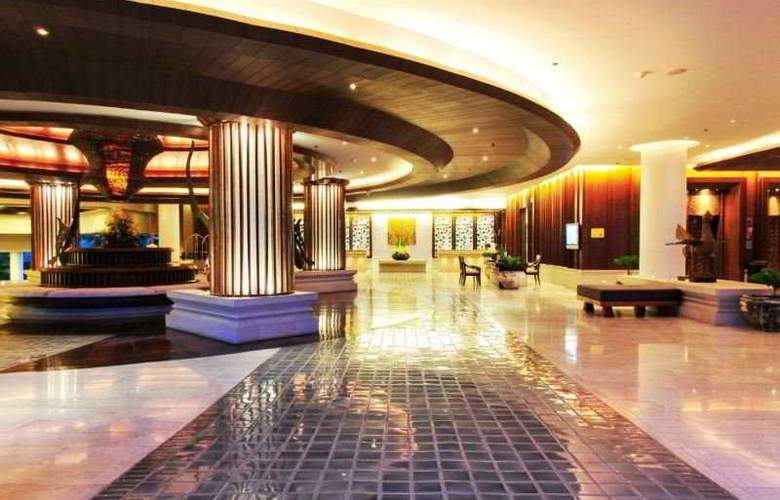 Mövenpick Resort & Spa Karon Beach Phuket - General - 8
