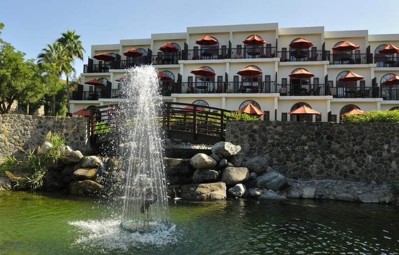 JA Palm Tree Court - Hotel - 6