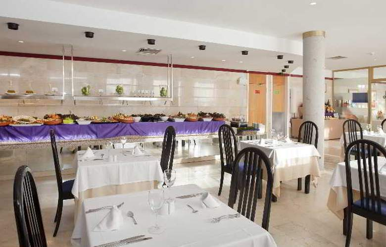 Canyamel Park - Restaurant - 5