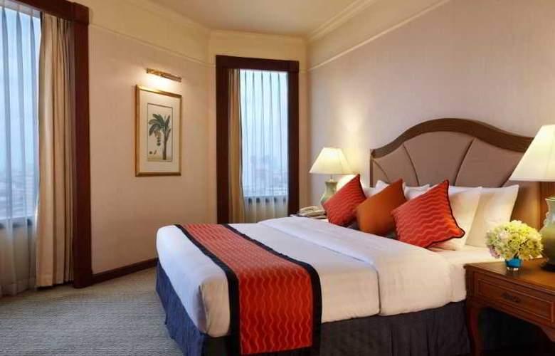 Swissotel Bangkok Ratchada - Room - 12