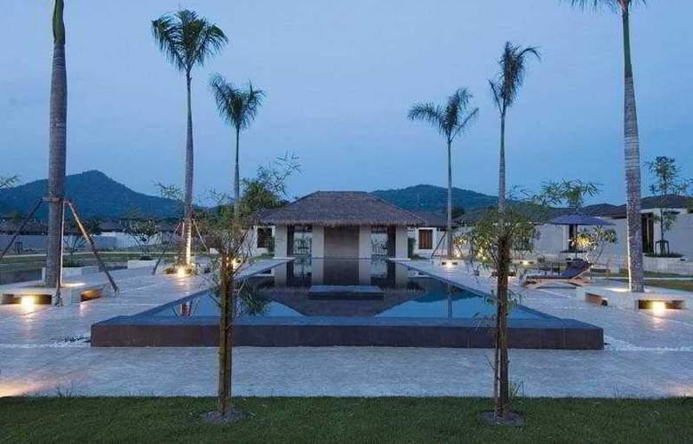 AKA Resort Hua Hin - General - 1