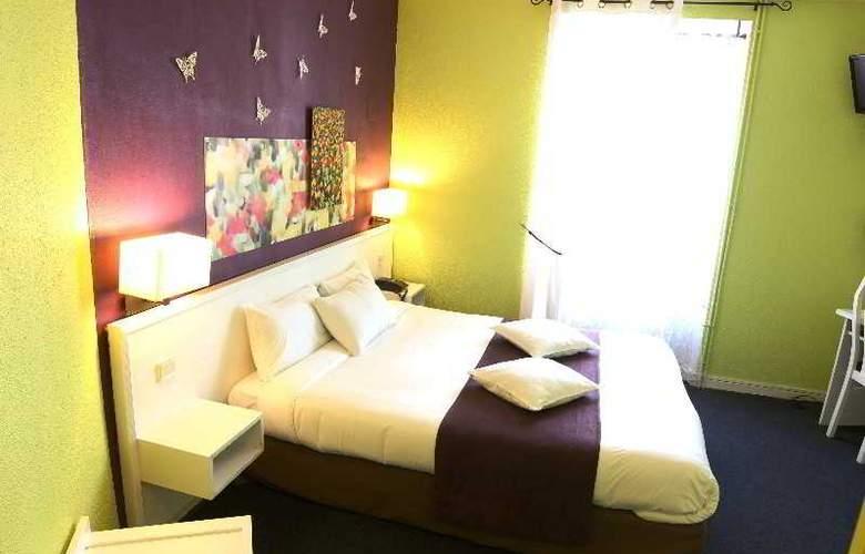INTER-HOTEL Gambetta - Room - 10