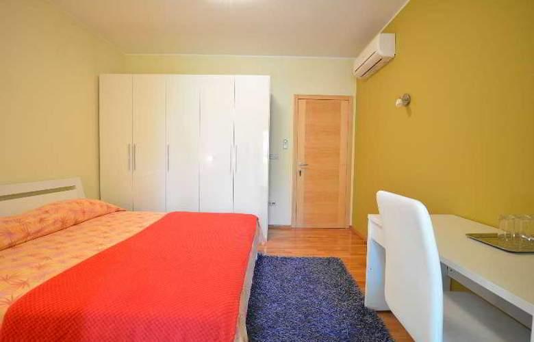 Villa Avantgarde - Room - 24
