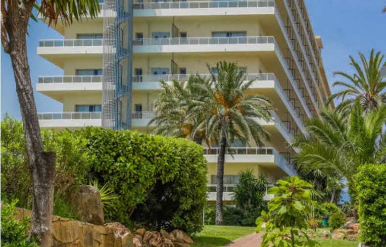 Sol Marbella Estepona Atalaya Park - Hotel - 8