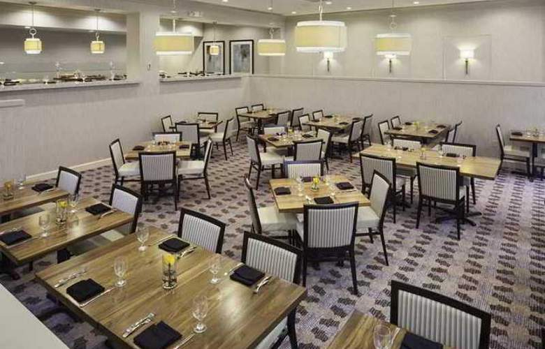 Doubletree Hotel Atlanta-Buckhead - Hotel - 4