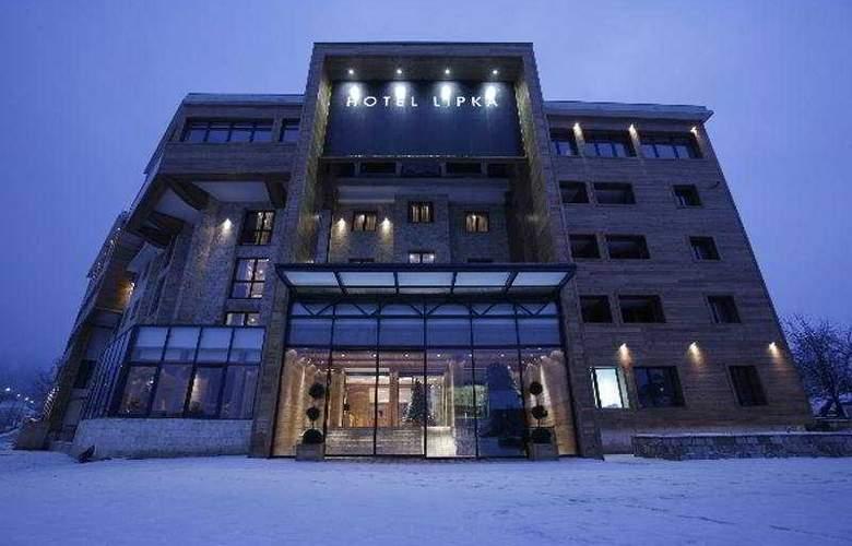 Lipka - Hotel - 0