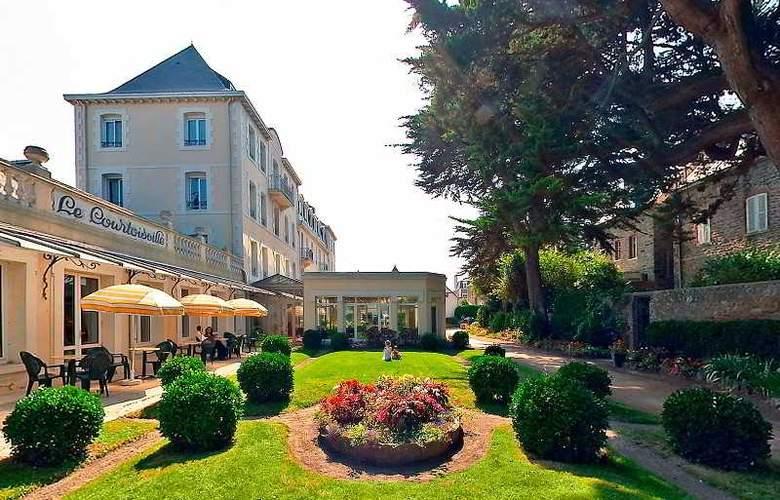 Grand Hotel de Courtoisville - Hotel - 5