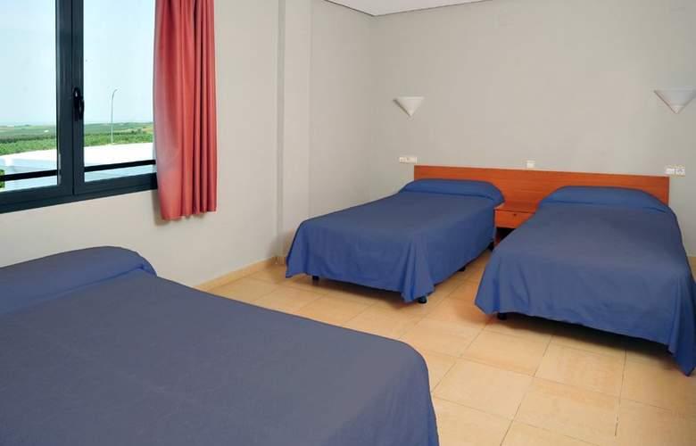 As Hoteles Chucena - Room - 5