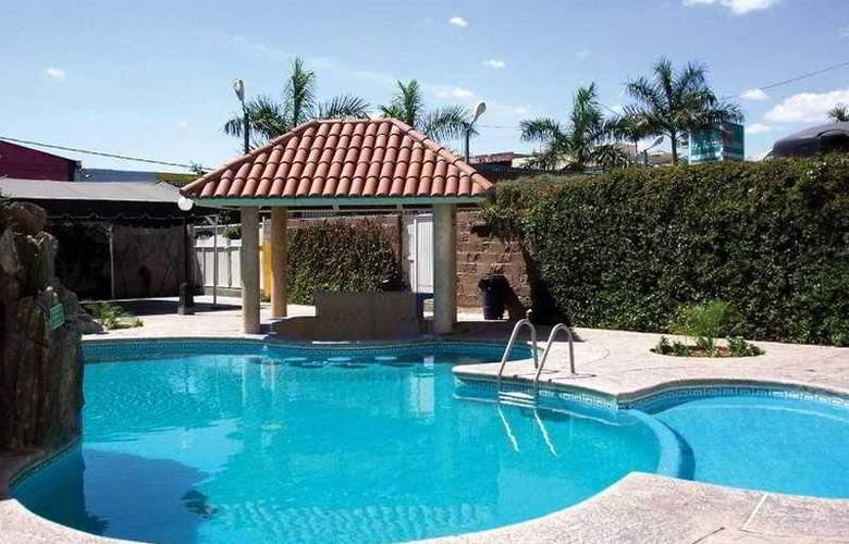 San Andres Hermosillo - Pool - 4