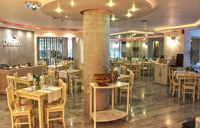 Nefeli - Restaurant - 38