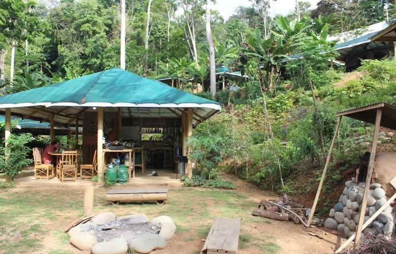 Osa Mountain Village Eco Resort - General - 2