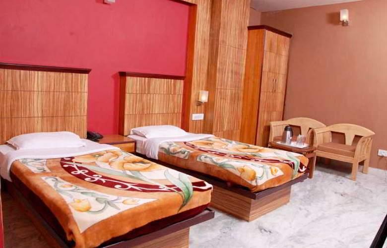 Karat 87 Inn - Room - 3