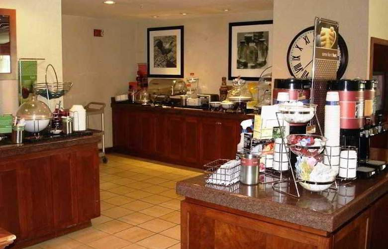 Hampton Inn & Suites Denver Tech Centre - Restaurant - 12