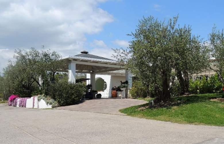 Oleandri Resort Paestum - General - 9