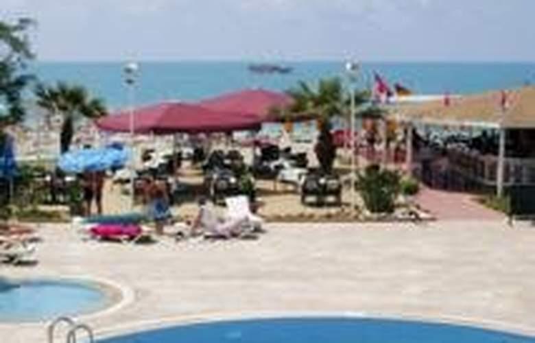 Xperia Saray Beach - Pool - 3
