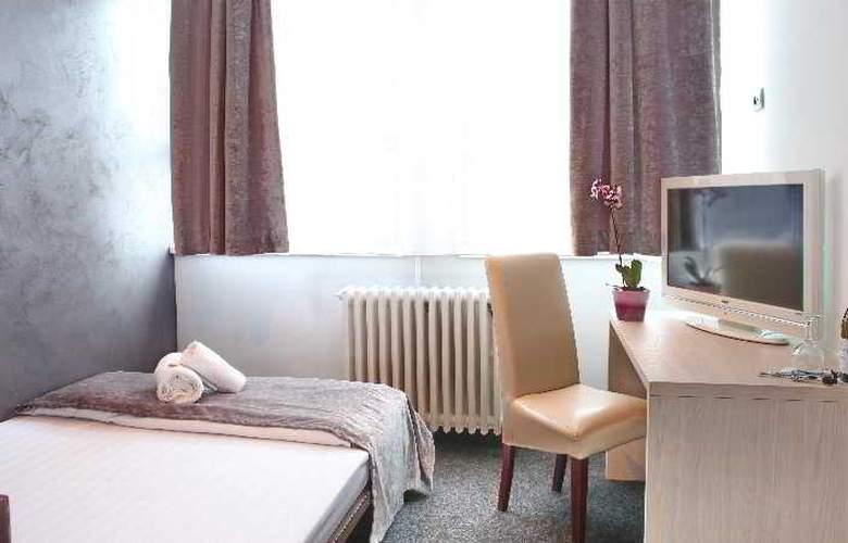 Boutique Hotel Tash - Room - 9