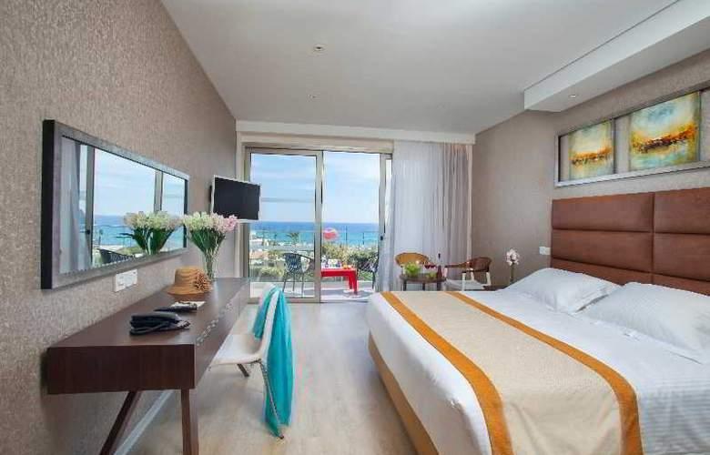 Faros Hotel - Room - 16