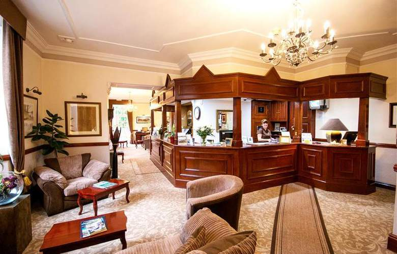 Best Western Glenridding - General - 1