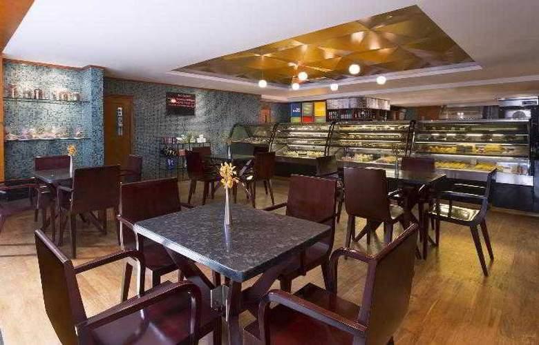 The Westin, Dhaka - Restaurant - 42